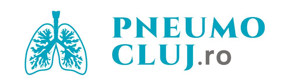 Pneumo Cluj - logo